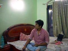 Dewar, Bhabhi Plein Romance sexe à Pune
