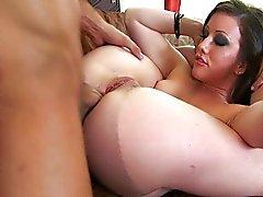 Jennifer White - Dirty anal