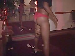 Black Girls Going Crazy Nudies And Booties - Part 3