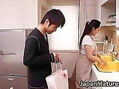 Ayane Asakura japani Aikuiset naisen Osa1
