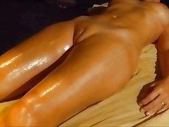 Massage Masseur foncé Fingering Agonorgasmos Squirting Voyeur # 10