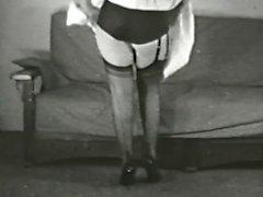 Клубничка Nudes пятьсот пятьдесят-четыре 40-х и 50-х - Сюжетные 3