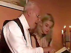 Minik Gençlik Yaşlı Adam Takes - 724adult tr