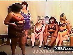 Saftige Dicke Frauen Bei tollen Sex