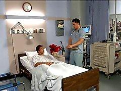больнице