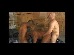 Muscle Дальнобойщики в городе Оргии