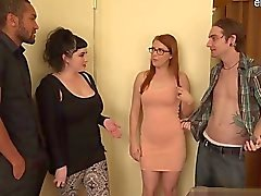 Young pornstar anal cum