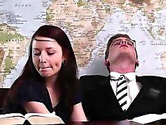 Öffentlichen Handjob Position nach Mormonen Hobby Paar