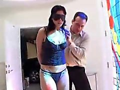 Wife Dillon shared spank dp'd