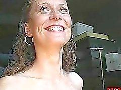 Wet blasen zu Tittenfick