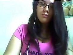 Webcamz Arkiv - Chubby Hot Girl Playing On Webcam