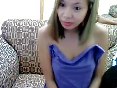 Regine Morados asiatisk webbkamera hora ! Pinay slampa !