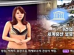 Notícia nu coreia