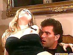 Moana & Rocco ile Eski stil İtalyan orgy