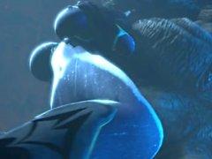 NUALIA - Mörkhet drar till sig mörkret