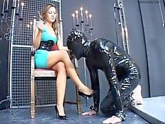 Mistress% esclave 2