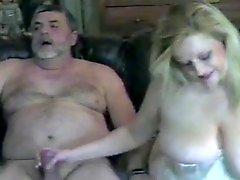 Heißes Vater Bumsen