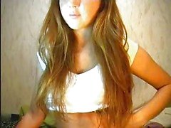 Jong Meisje WebCam