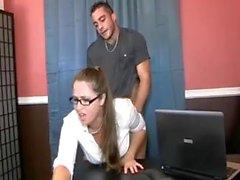 Matrigna Gets Fucked in collant