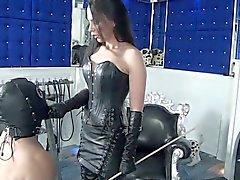 Fetish Divaen Nadia