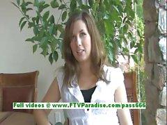 Wendy morenaza chica embarazada que se desnudan y reproducir
