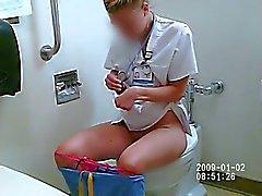 Hospitales cámara espía dos