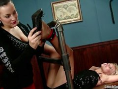 Le tchèque Feet Sexy - de Jana Cova faire connaissance bouche chaude d'Isabel (2011 ) Jana Cova