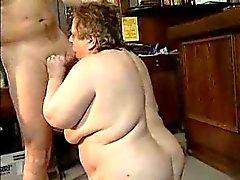 Fucc boa da gordura Granny