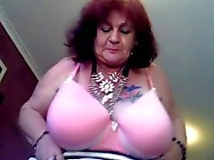 Бабуля толстушкой Дженсен