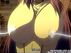 de hentai tentáculos