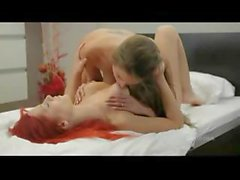 Ariel piper fawn and Silvie