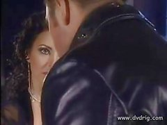 Incredible Mistress Maria Bellucci Falls To The Charms Of Her Slave And Allows Him To Penetrate Her Ass