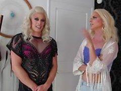 Courtney Act Make a Drag Queen