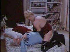 Panorama dal a Sens Interdits ( 1985) con il di Marylin Jess