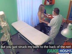 Sahte Hastane Doktorları Kazak'ın iyileştirdiği yaralarla yaralandı