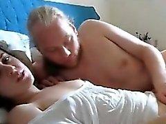 Sex Schüchtern