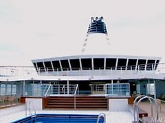Nice cruise - Sofian Santi