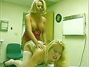 Transsexual Heartbreakers 14 - Scene 4