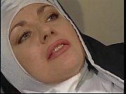 Wild sex in convent with nuns!