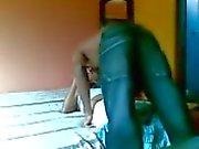 au Sri Lanka ado chez Room
