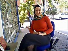 Bildspel turkiska Ladies