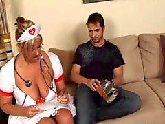 D'infirmière le traitement utile