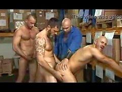 Воображариум доктора Booty MONSTER - Слизи Hot ГЕИ дыра порно 4 жопа Lovers