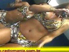 6. - Radio Manie - Gaiola Das Popozudas nein Bundalele