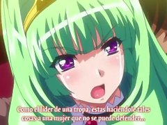 Himekishi Olivia 01