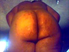Sweet big butt!