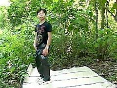 Thai för pojkar 3