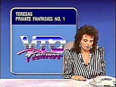 Teresas Özel Fanteziler 1