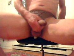 незрелая гей-мастурбация на веб-камере