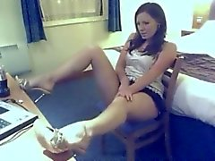 Hot Webcam Dame